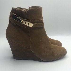 Chinese Laundry Unleash Wedge Bootie